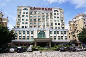 深圳东泊湾商务酒店