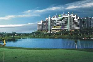 惠州汤泉春天高尔夫酒店