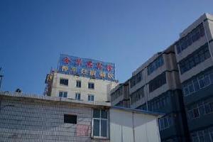 金苹果宾馆(武威)