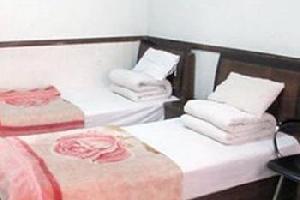 洛阳金龙旅馆