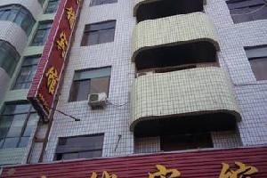 供销宾馆(武威)