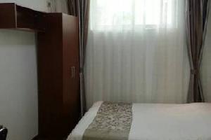 北京三禾式酒店公寓