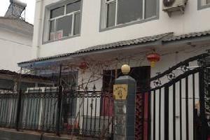 阳城古城新区张刘军农家乐