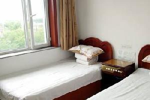 长白山枫林宾馆