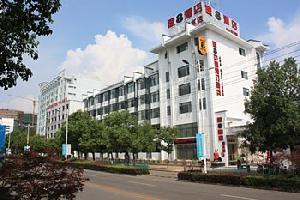 速8酒店(黄山山水店)