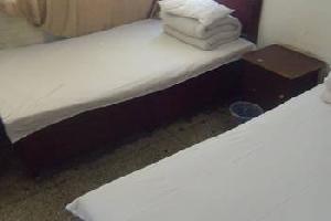 罗山双阳宾馆