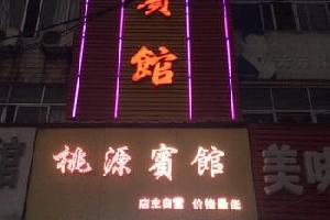 安庆宿松县桃源宾馆