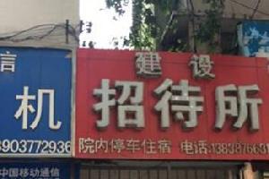 南阳建设招待所