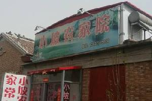 天津小坡农家院