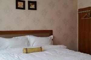 延吉水裕宾馆