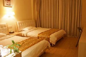 钦州三娘湾业力海景酒店