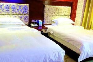 防城港馨园梦雅酒店