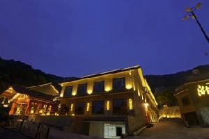 杭州湘湖驿站度假酒店