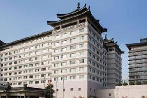 西安南门位置五星级南门君乐城堡酒店
