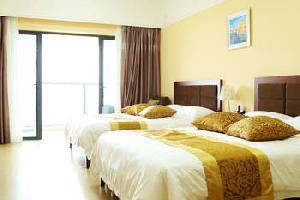 阳江海陵岛保利四季度假公寓