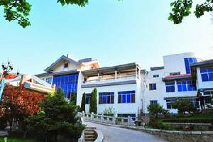 济南海天酒店灵岩寺店