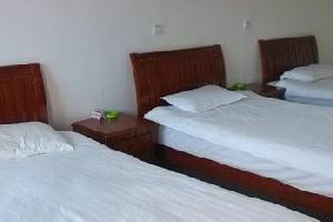 克拉玛依风帆假日商务宾馆