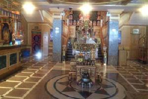 日喀则哈达神湖酒店
