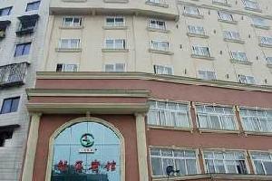 泸州龙马宾馆