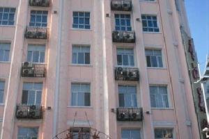 中央大街附近宾馆/香江宾馆/兆麟公园对面三星