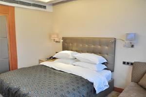 杭州临平大酒店