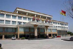焦作星鹏中州度假酒店