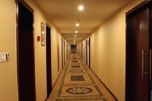 张家界金洲大酒店