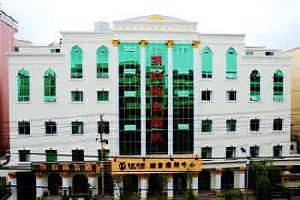 安顺凯宾商务酒店