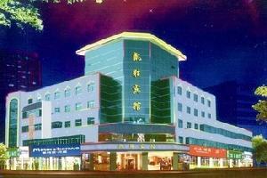 宁夏天马国际旅行社为您提供挂牌三星:银川凯胜宾馆