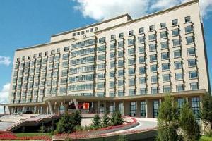 牡丹江俪涞国际酒店(海林)