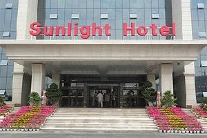 南阳金阳光酒店