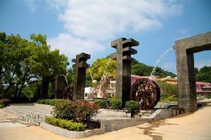 桂林神龙水世界度假酒店