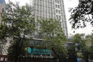 城市便捷酒店(梧州蝶山店)