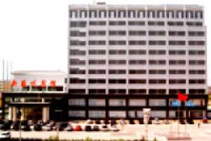 蔚县英豪酒店(新蔚洲宾馆)