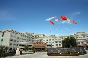 西藏山南雅砻河酒店