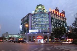 宁夏天马国际旅行社为您提供龙华锦玥大饭店