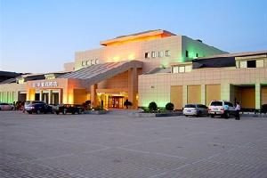 新疆五洋假日酒店(呼图壁县)
