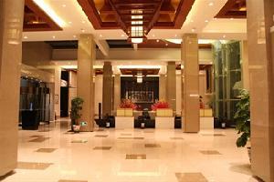 新余龙华国际大酒店