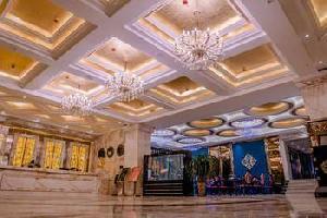 伊犁渝疆国际酒店