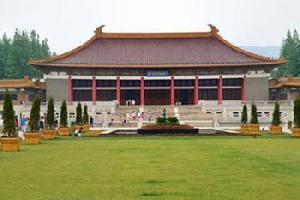 南京驿庭宾馆