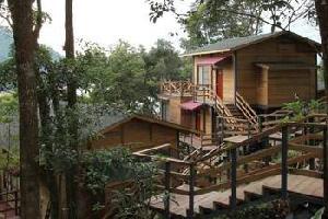 从化流溪河国家森林公园酒店