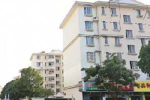 松江大学城家庭公寓(上海玉树南苑店)