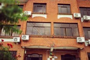 上海野生动物园南墙边快乐之家