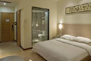 汉中汉王城酒店
