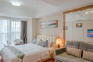深圳龙园国际公寓