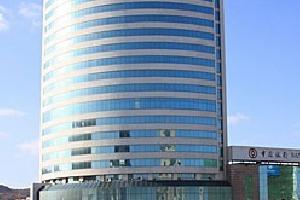 【威海国际金融大酒店】威海酒店预订 威海会议酒店预订