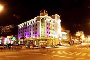 威海丽园大酒店