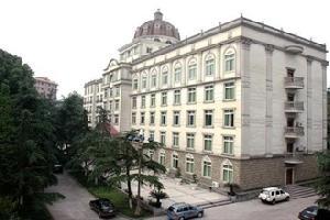 乐山金海棠大酒店