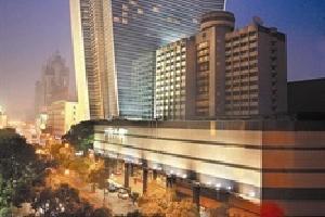华天大酒店总店(长沙)
