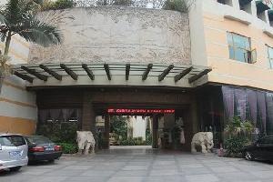惠州蓝波湾大酒店